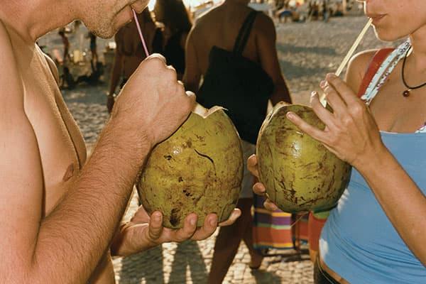 Fiesta en Great Stirrup Cay