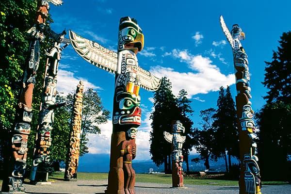 Actividades en Vancouver - Actividades durante el día