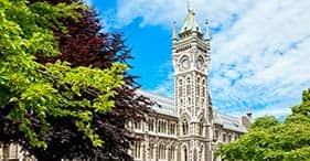 Lo más destacado de Dunedin