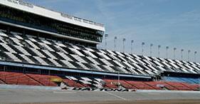Tour del Daytona International (NASCAR) Speedway