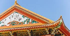 Gran tour por Penang