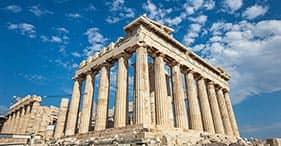 Lo mejor de<!-- mp_trans 2 --> Atenas y su costa panorámica