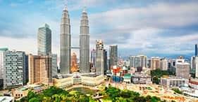 Kuala Lumpur por tu cuenta