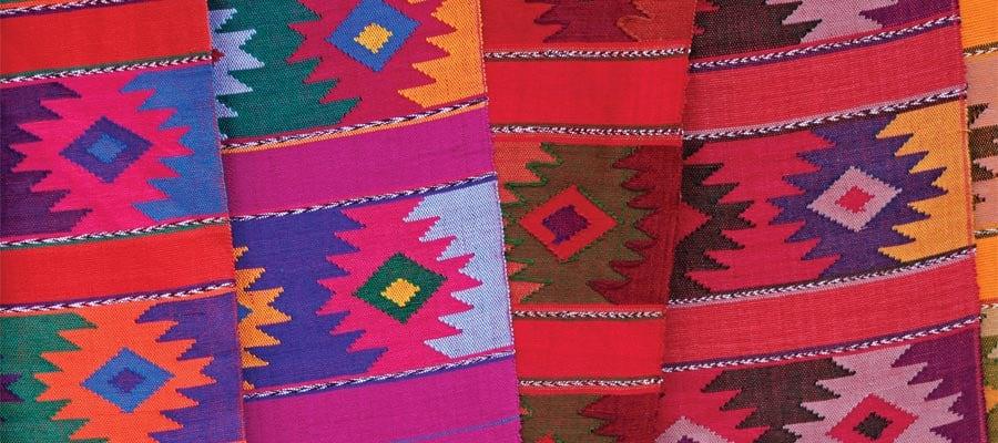 Textiles de Puerto Chiapas en tu crucero por el Canal de Panamá