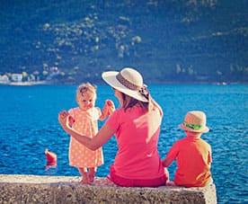 Disfruta un crucero por el Báltico con tu familia en la mejor línea de cruceros de Europa.