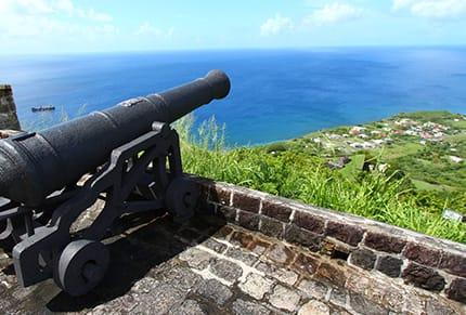 Descubre la historia del Caribe oriental