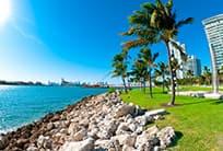Viaja al Caribe oriental desde Miami