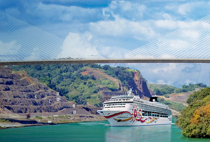 Panama Canal Cruise Deals