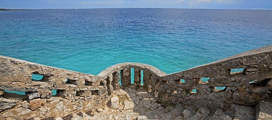 Viaja a las aguas turquesas de Bonaire