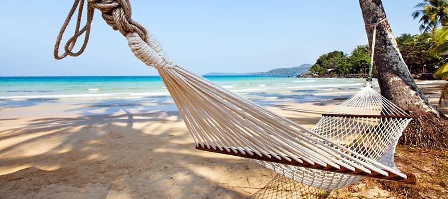 Relájate y revitaliza tu ser en tu crucero por las Bahamas