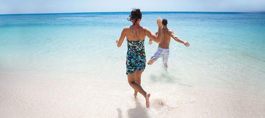 Playas de las Islas de la Bahía de Roatán en tu crucero en el Caribe