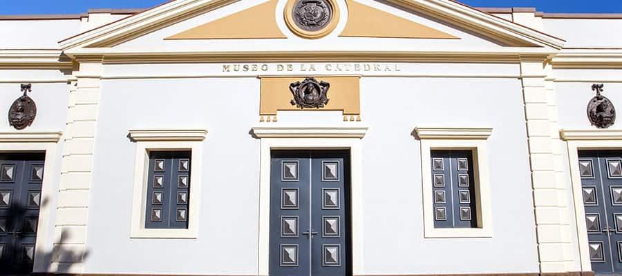 Arquitectura sencilla en Santo Domingo