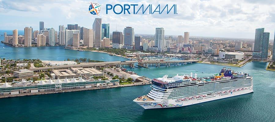 Cruceros Desde El Puerto De Miami Cruceros Por El Caribe