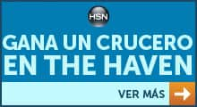 Concurso Haven de Norwegian Cruise Line y HSN