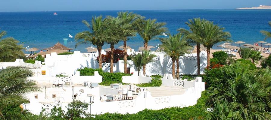 Playa de Safaga