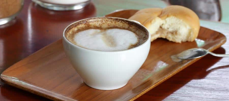 Café durante tu crucero por Seattle