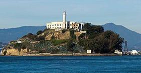 Alcatraz y Sausalito