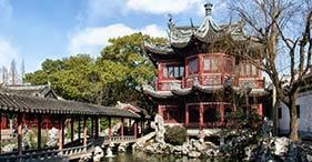 Lo mejor de<!-- mp_trans 2 --> Shanghái