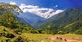 Expedición ecológica a Quebrada Valencia