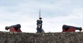 Fortaleza de Louisbourg
