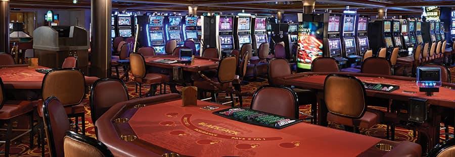 Pearl Club Casino