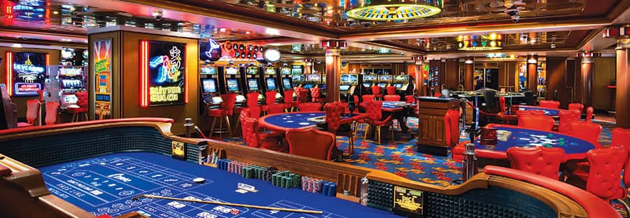 Princess casino cruise 14