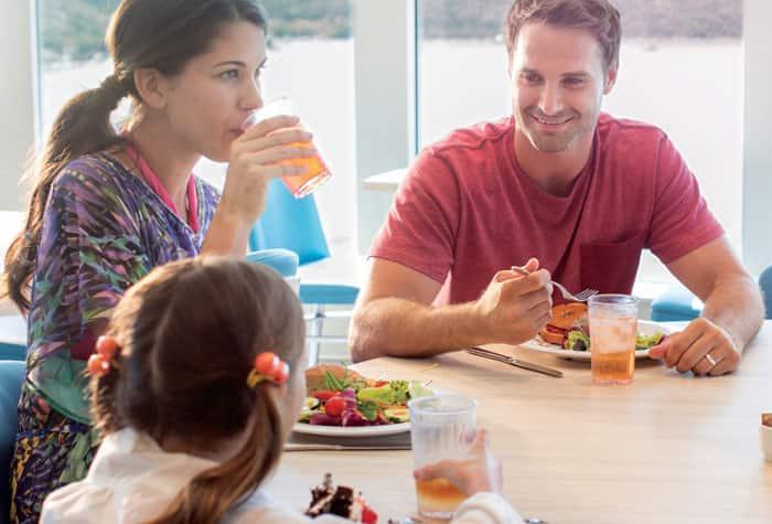 14 opciones extraordinarias de restaurantes