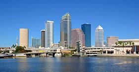 Tour por Tampa y traslado al aeropuerto