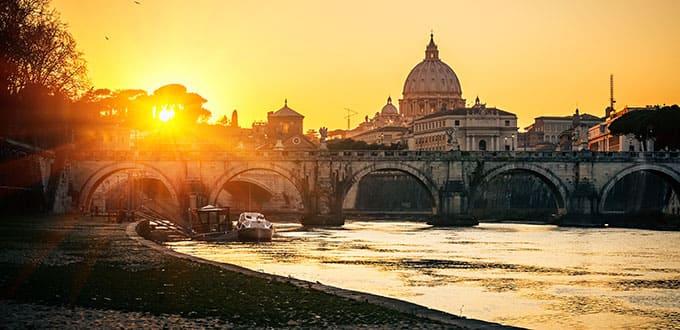 Mediterráneo occidental desde Roma (Civitavecchia), 7 días