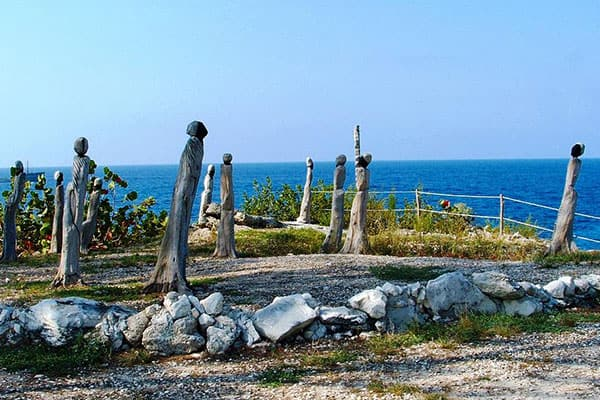 Tour sobre historia de los afrodescendientes en Nueva Providencia, Bahamas