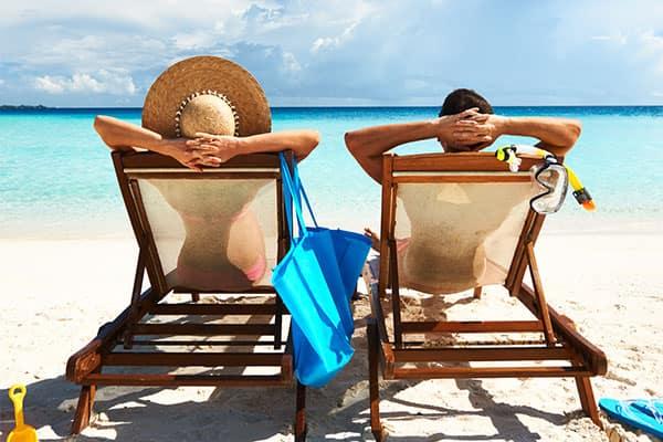 5 razones por las que necesitas unas vacaciones en la playa