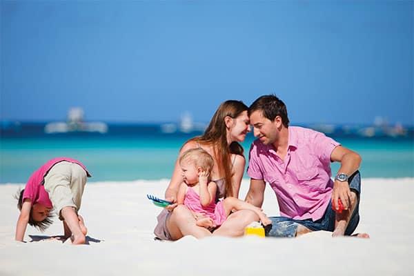 3 consejos esenciales para viajar en crucero con un niño pequeño