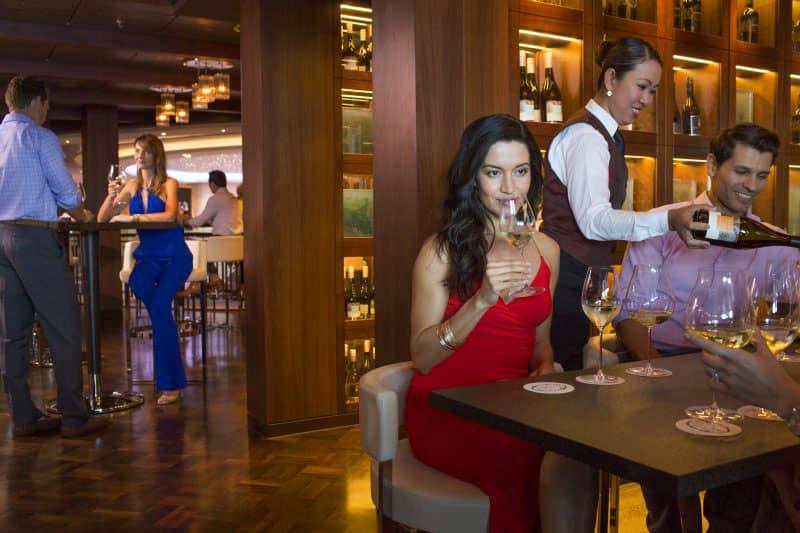 Norwegian's Meet the Winemaker Cruises Return in 2018 & 2019