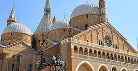 Traslado a Padua y al aeropuerto