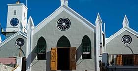 St. George panorámico