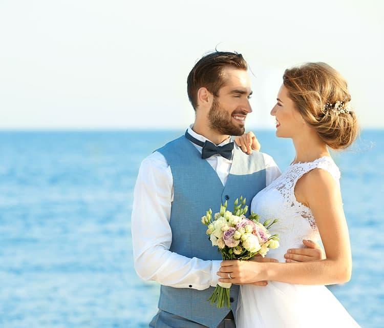 Paquetes de bodas y romance
