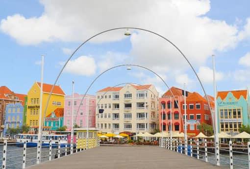 Willemstad, Curazao