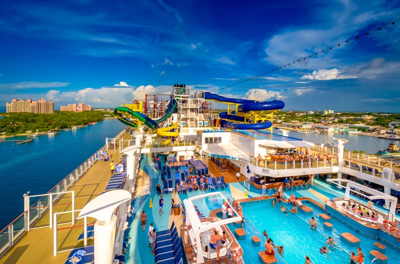 6 Tips for Cruising on a Budget