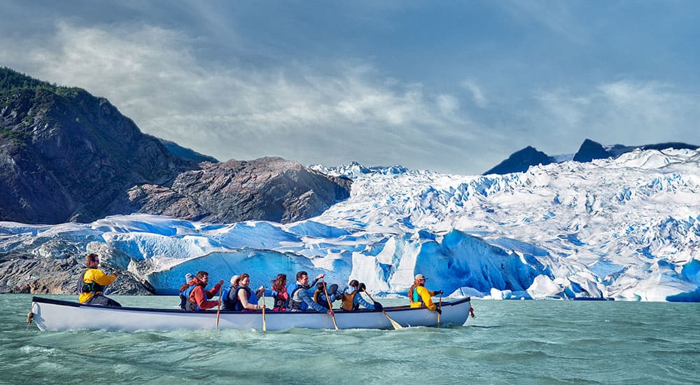 3 Alaska Cruises to Consider for 2020 with Norwegian