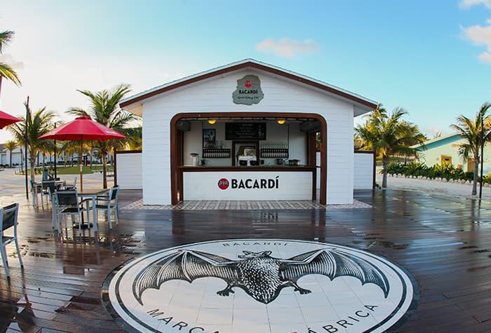 Bar Bacardi