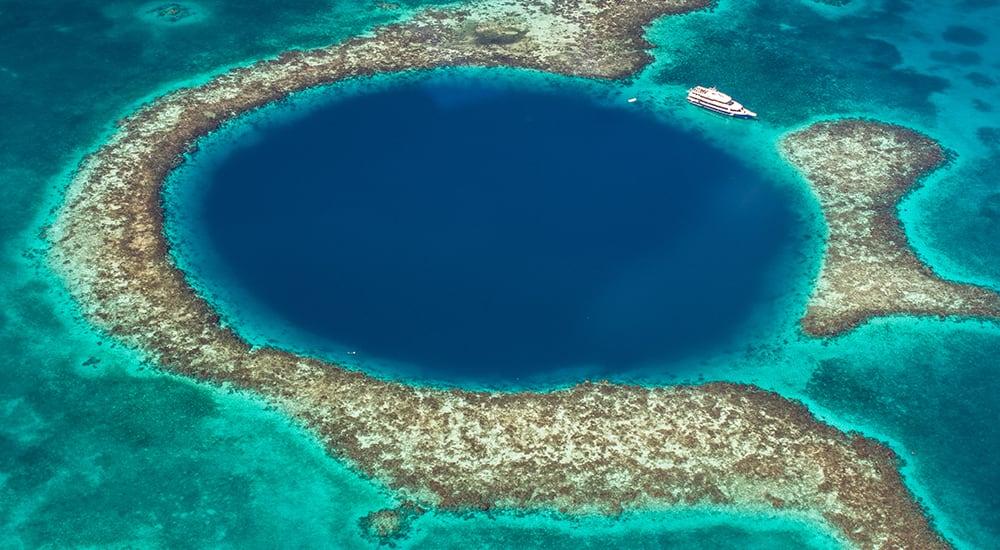 Descubre el espectacular arrecife de coral de Belice: Patrimonio de la Humanidad