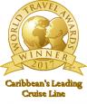 La línea de cruceros líder en el Caribe (2013 - 2017)