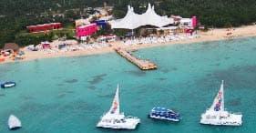 Descanso de lujo en Playa Mia