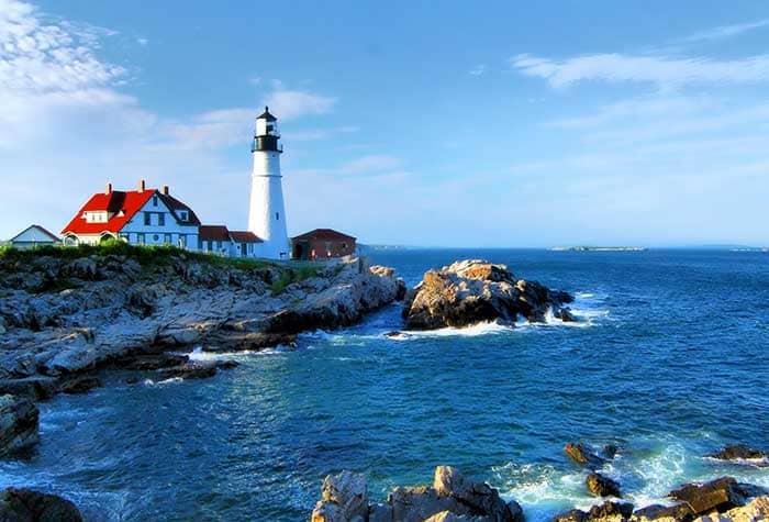 Crucero a Canadá y Nueva Inglaterra con Norwegian Cruise Line