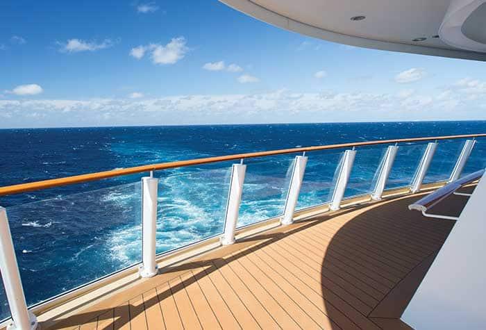 Crucero transatlántico con Norwegian Cruise Line