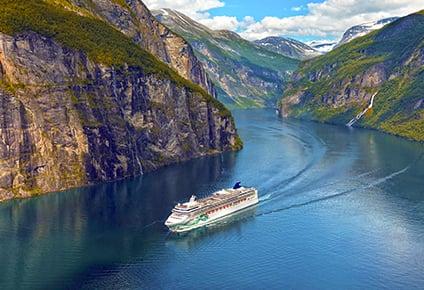 Ofertas de cruceros - Viajes Distintivos