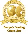 La mejor línea de cruceros de Europa (2008-2017)