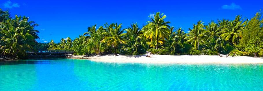 Bora Bora, Tahití