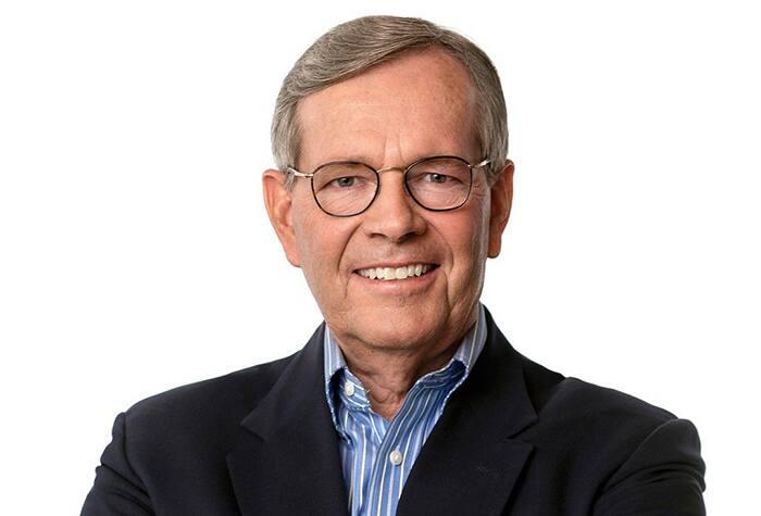 Gobernador Michael Leavitt