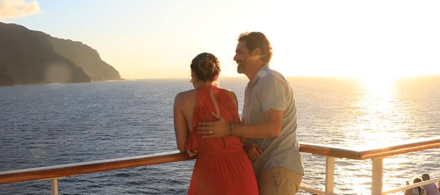 Vacaciones en Hawái con Norwegian Cruise Line